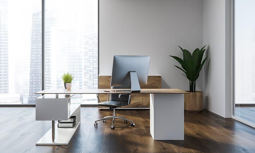 Renovati Oficinas en zona 10